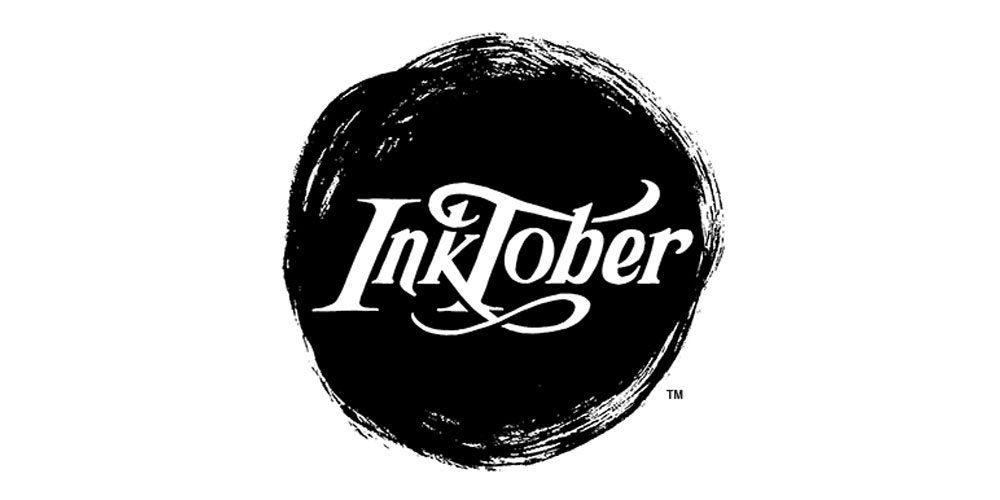 Note #08 : Inktober 2018