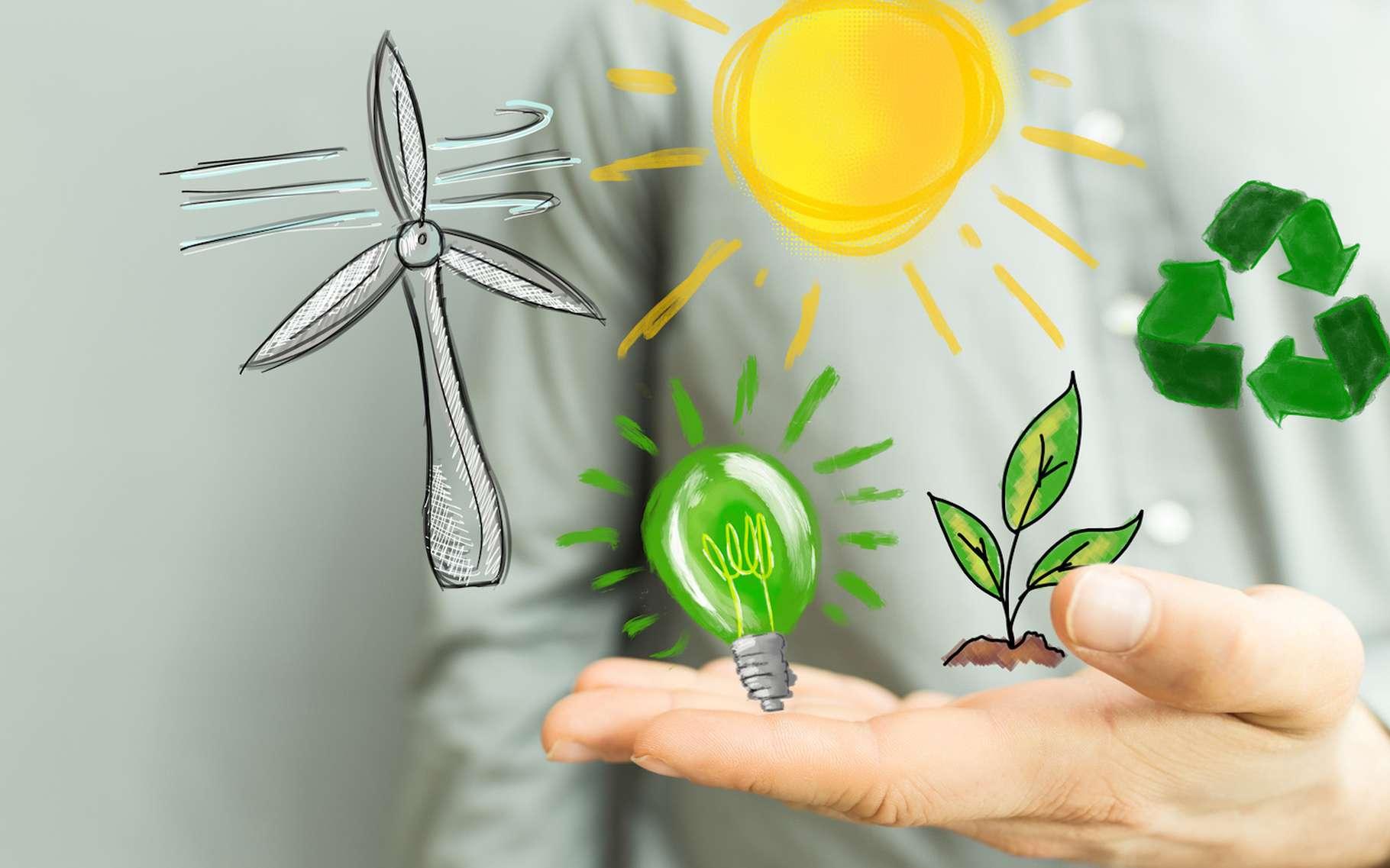 Note #11 : Changer ses habitudes de consommation électrique