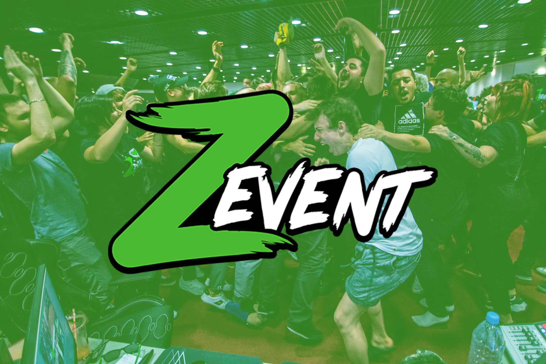 Note #18 : Zevent 2019